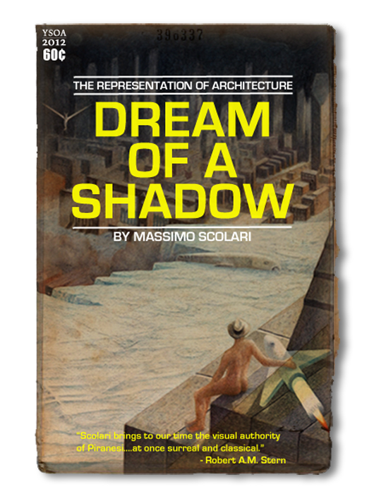 A re-imagining of Massimo Scolari's Dream of a Shadow
