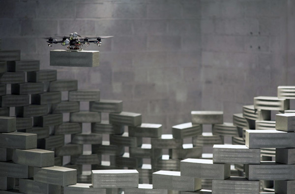 drone architecture